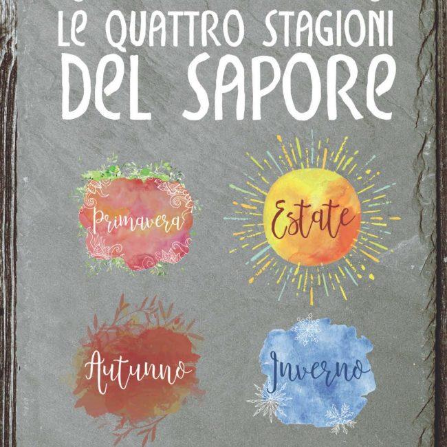 """Consorzio Zampone Modena Cotechino Modena: ecco il ricettario  """"LE QUATTRO STAGIONI DEL SAPORE"""