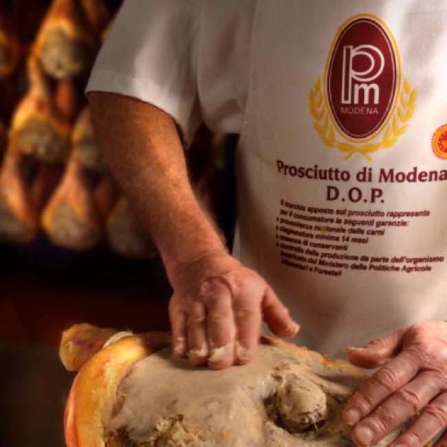 Prosciutto di Modena DOP: spente 50 candeline!