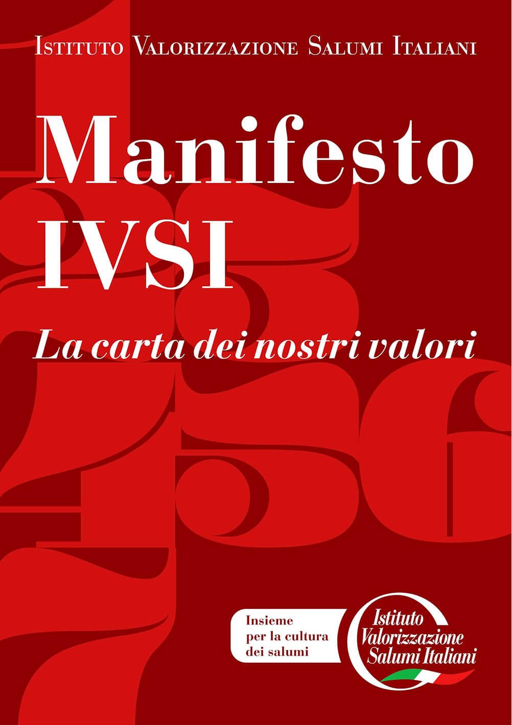 The IVSI Manifesto