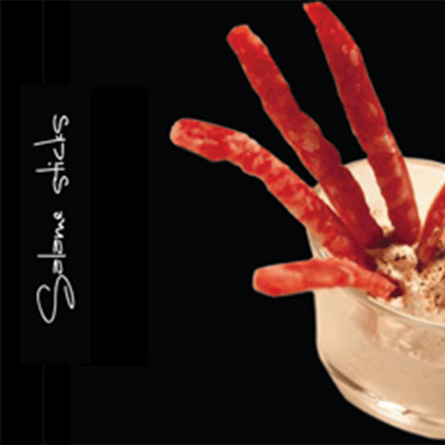 Salame sticks