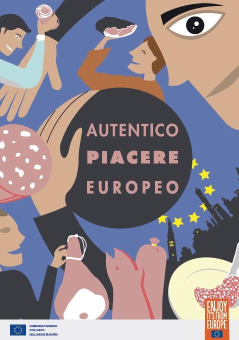 APE - Autentico Piacere Europeo