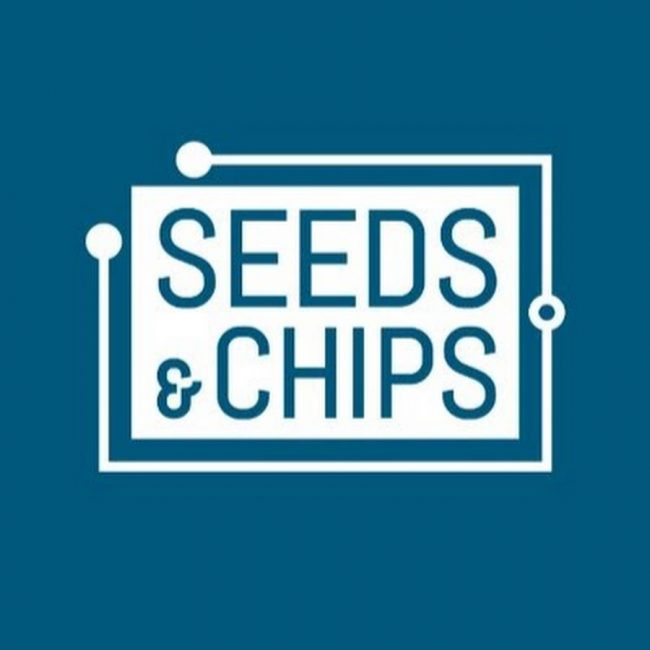 IVSI al Summit Seeds & Chips