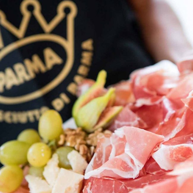 Prosciutto di Parma DOP: approvato nuovo piano controlli