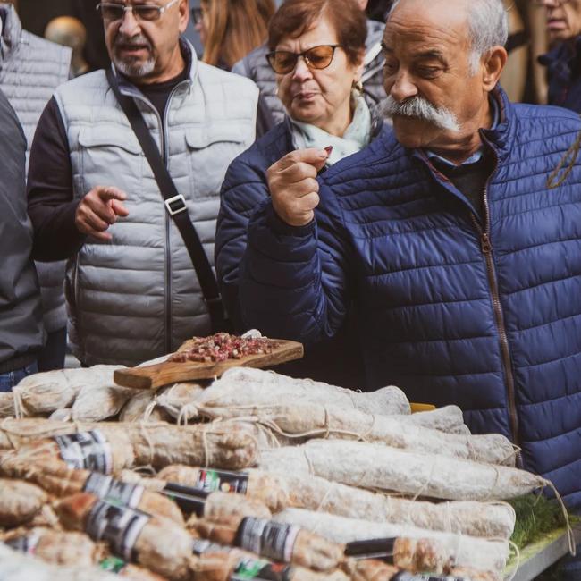 Festa del Salame: una terza edizione da record