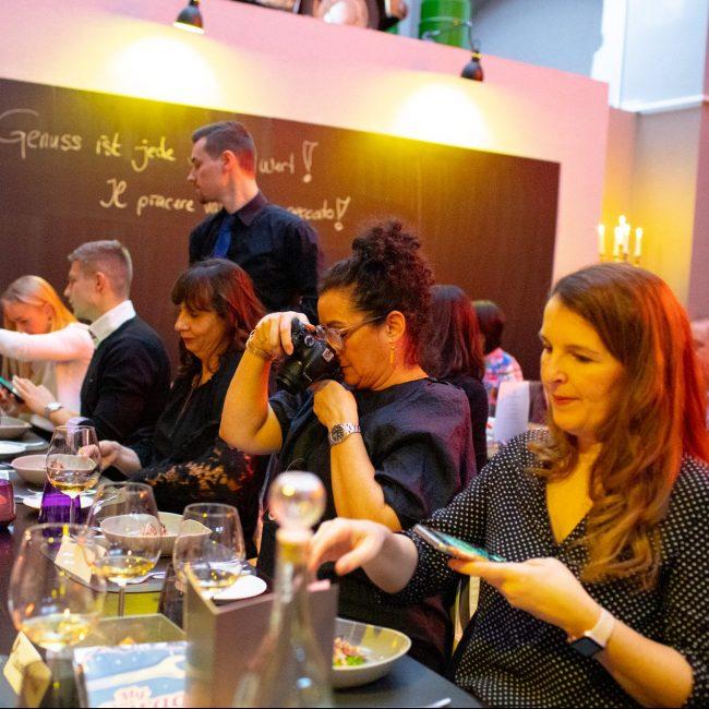 Salumi italiani DOP e IGP celebrati dallo chef Seebacher
