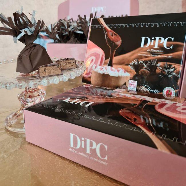 Nasce il cioccolatino alla pancetta piacentina DOP