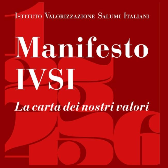 Manifesto IVSI: quali i 'valori' più diffusi?